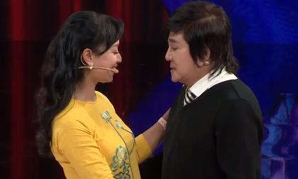 nghệ sĩ Chiều Xuân, Hồng Mi, con gái Chiều Xuân