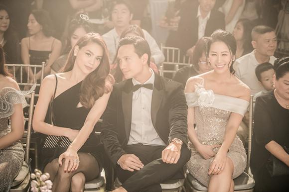 ca sĩ Hồ Ngọc Hà, diễn viên Kim Lý, sao Việt