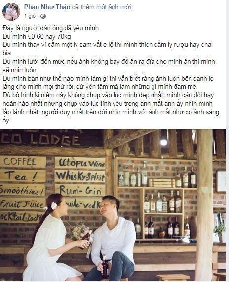 Phan Như Thảo, chồng Phan Như Thảo, đai gia Đức An