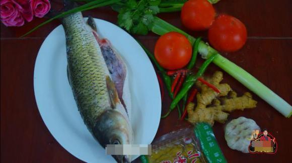 dạy nấu ăn, món súp, cá