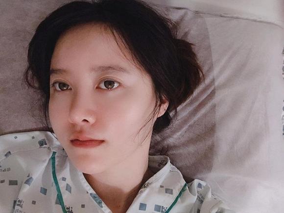 goo hye sun, ly hôn, sao hàn