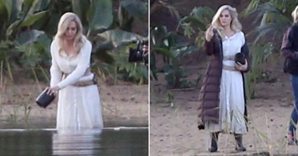 bộ phim Eternals, Angelina Jolie, sao Hollywood