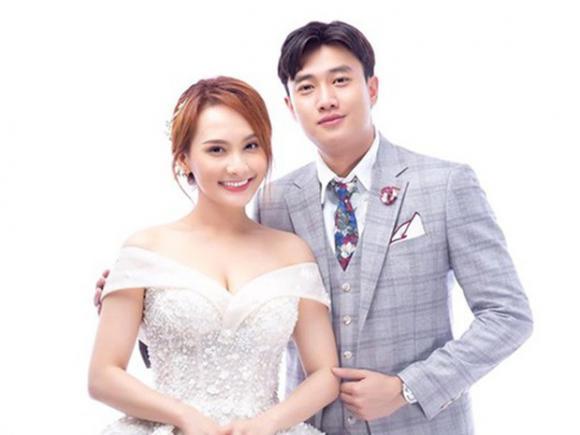 diễn viên Quốc Trường, diễn viên Bảo Thanh, sao Việt