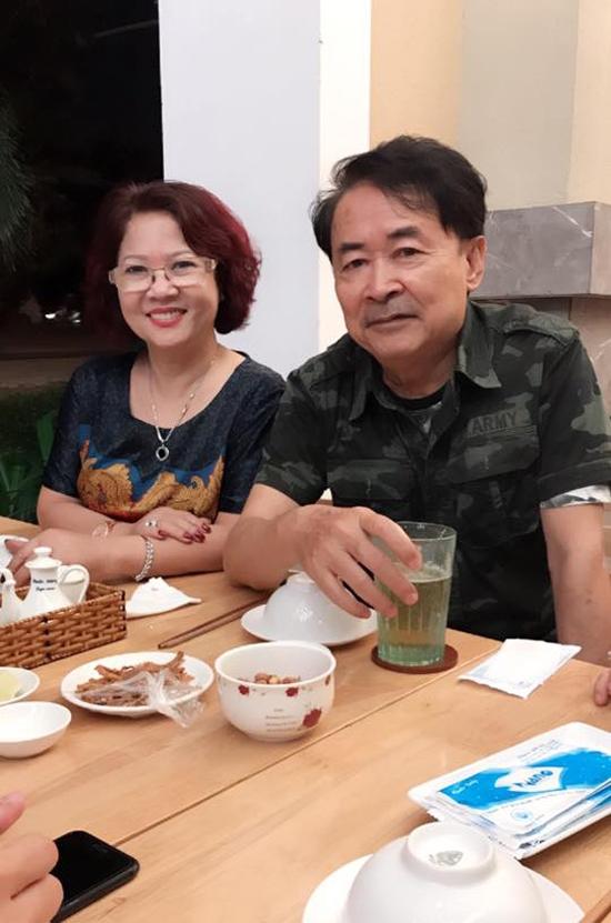 Ca sĩ Hải băng, diễn viên Thành Đạt, sao Việt
