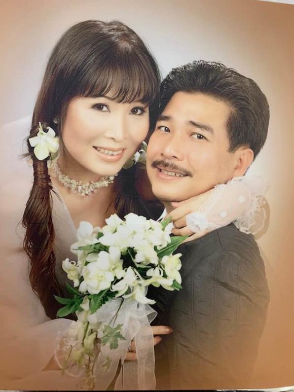Ảnh cưới sao việt, Hoài Linh, Thu Minh