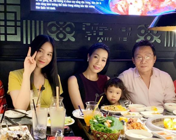 Trịnh Kim Chi, Trịnh Kim Chi kỷ niệm ngày cưới, sao Việt