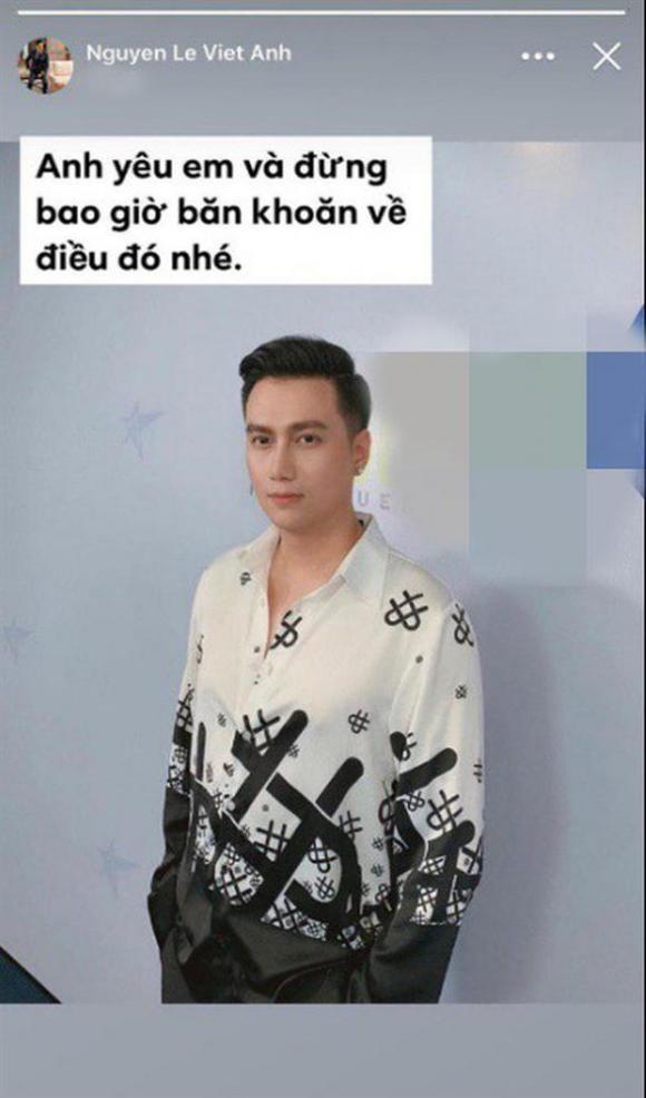 Việt Anh,Hương Trần,Việt Anh phẫu thuật thẩm mỹ,sao Việt