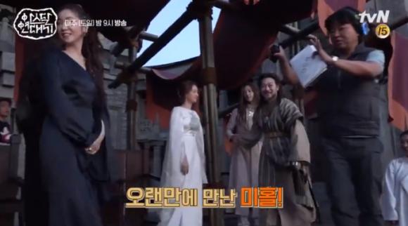 Arthdal Chronicles,Song Joong Ki,Jang Dong Gun,Kim Ok Bin,Kim Ji Won,phim Hàn