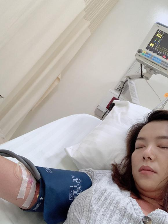 diễn viên Lý Thanh Thảo, sao Việt