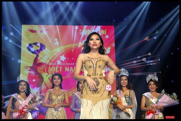 Hoa hậu Việt Nam Toàn cầu, sao việt