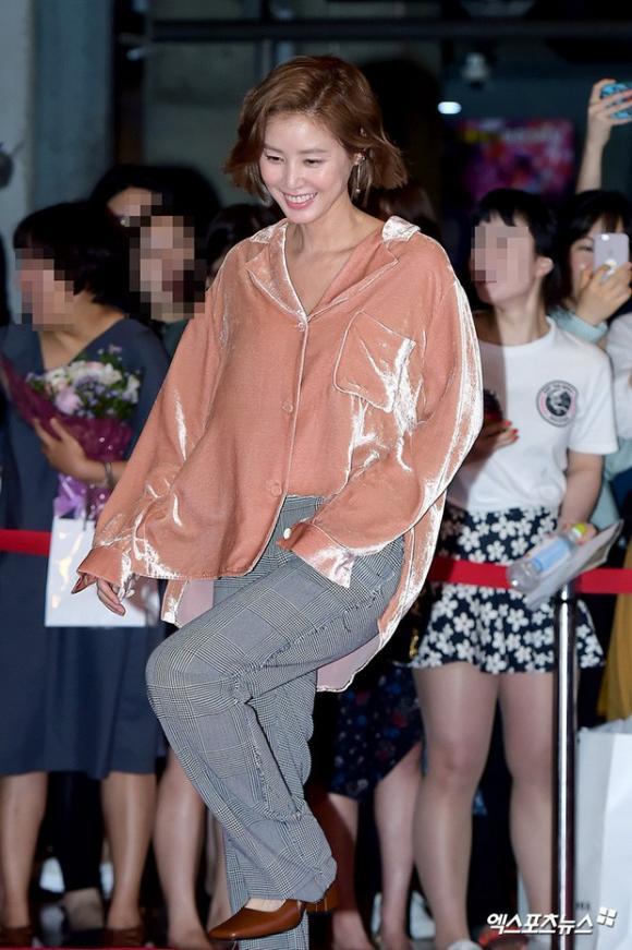 Kim Sung Ryung,mẹ Lee Min Ho,sao Hàn