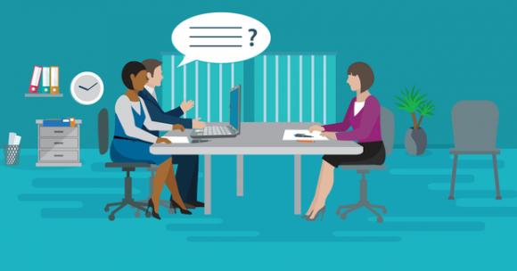 Phỏng vấn, nhà tuyển dụng, bài học thành công