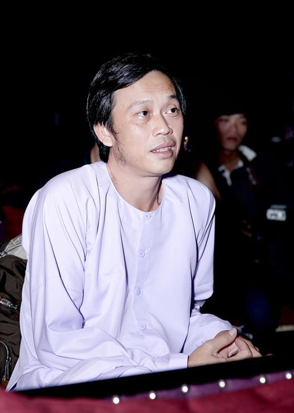 Hoài Linh,Tuấn Ngọc, Quang Hà
