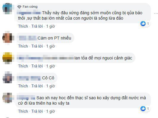 Phương Thanh, scandal Phương Thanh, sao việt