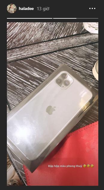 sao Việt, iphone 11, sao việt sở hữu iphone 11