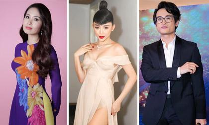 Phương Linh, Hà Anh Tuấn, ca sĩ Hà Anh Tuấn