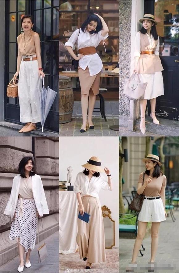 thời trang thu, mùa thu