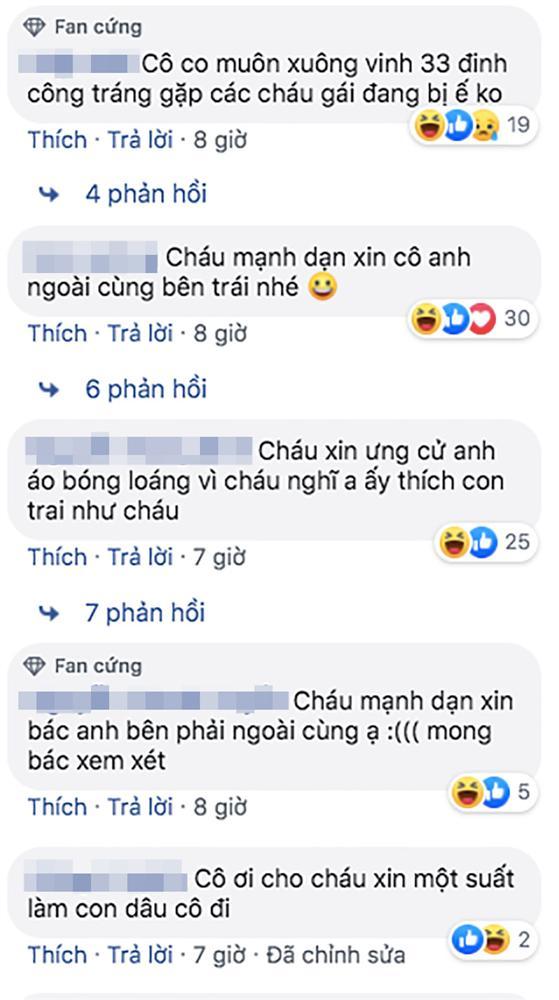 Nghệ An, tuyển con dâu,  bà mẹ ở Nghệ An