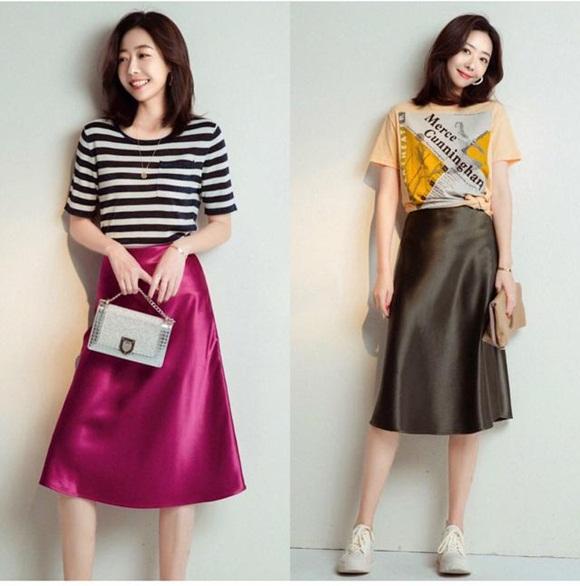 thời trang thu, trang phục thu, xu hướng mùa thu 2019