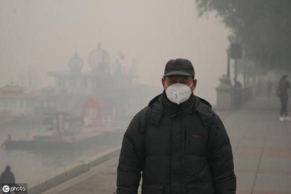bụi mịn, ô nhiễm, sạch phổi