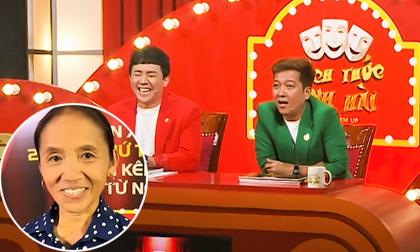 Thách thức danh hài, Bà Tân Vlog, Trường Giang, Trấn Thanh, Lê Giang