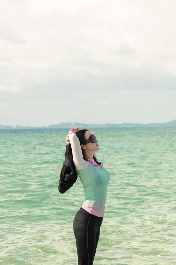Hoa hậu Hà Kiều Anh,  Giáng My, sao Việt