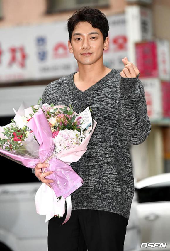 bi rain, kim tae hee, tiệc mừng công, welcome 2 life, phim hàn