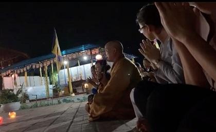 nhà sư gạ tình phóng viên, sư toàn gạ tình phóng viên, chùa Nga Hoàng, Tam Đảo