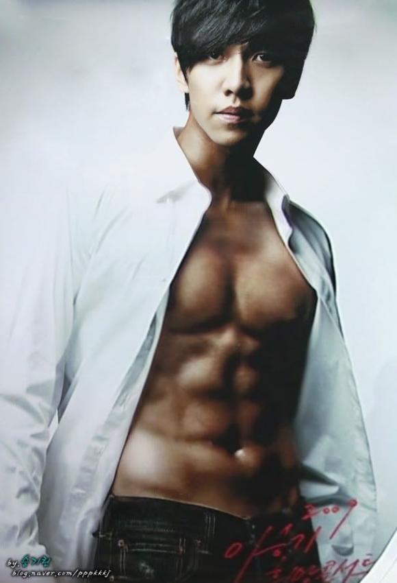 Vagabond,body của Lee Seung Gi,Lee Seung Gi,chàng rể quốc dân,những nàng công chúa nổi tiếng,phim Hàn