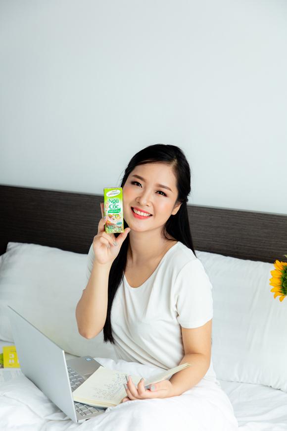 Việt ngũ cốc, ngũ cốc dinh dưỡng, Yến mạch