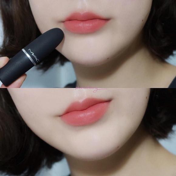 Son MAC, Ruby Woo, Gen Cosmetic