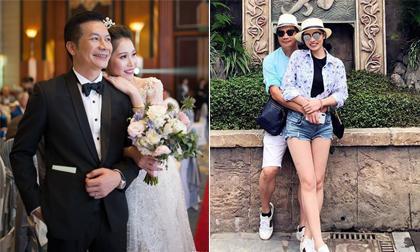 Shark Hưng, đám cưới Shark Hưng, cuộc sống Shark Hưng
