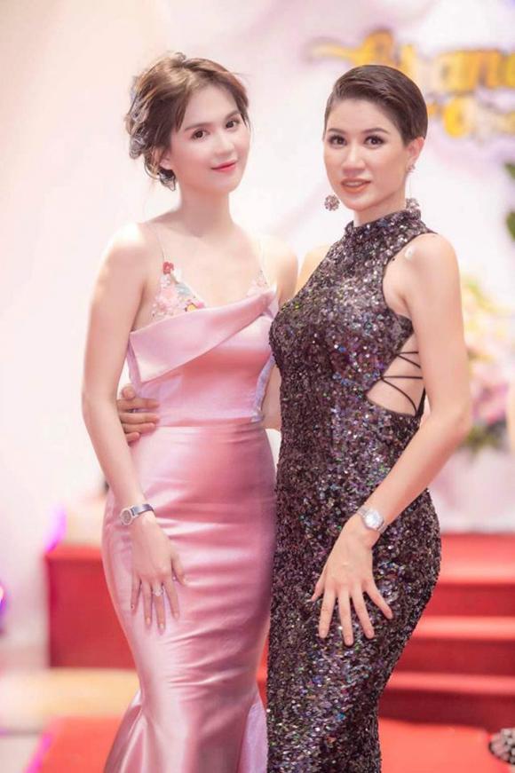 ngọc trinh,nữ hoàng nội y ,Trang Trần, sao Việt