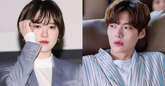 goo hye sun, ahn jae hyun, ly hôn, sao hàn