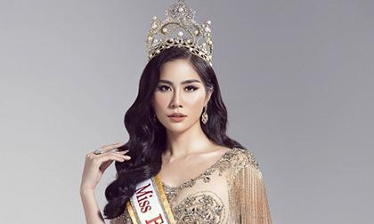 Miss Earth 2019, Hoa hậu Trái đất, Hoàng Hạnh