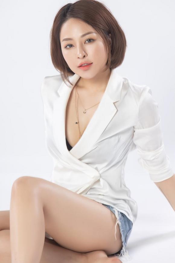 hot girl Trâm Anh, Trâm Anh, scandal của Trâm Anh