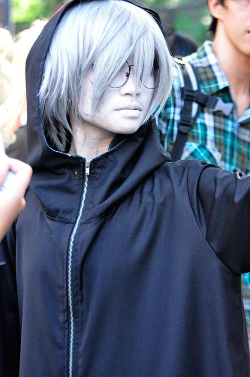 Các màn cosplay 'độc nhất vô nhị' của teen Hà thành
