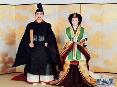 Chuyện tình hoàng tử Nhật Bản và cô bạn học thường dân