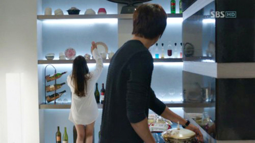 Ngắm biệt thự của Lee Min Ho trong 'City Hunter'