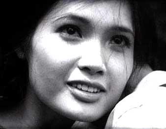 Diễn viên Lê Vân trong phim