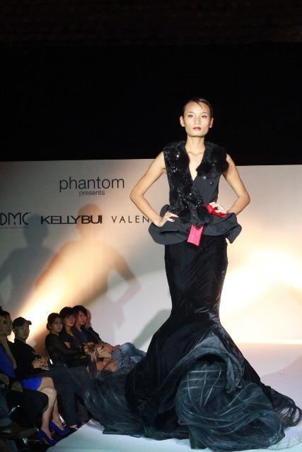 Video Viet Nam Next Top Model 2011 tập 13