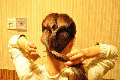 Cách làm tóc xinh kiểu Hàn Quốc