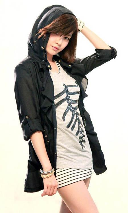 Thời trang MustBe dành cho phụ nữ tuổi 30