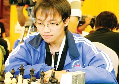 Duyên nghiệp lận đận của kỳ thủ Nguyễn Ngọc Trường Sơn