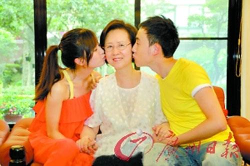 Nữ sĩ Quỳnh Dao và