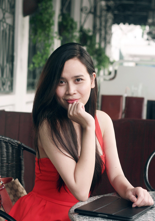 Hồ Hoài Anh - Lưu Hương Giang: Chuyện tình nước và lửa