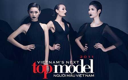 Video chung kết Viet Nam Next Top Model 2011: ai sẽ đăng quang?