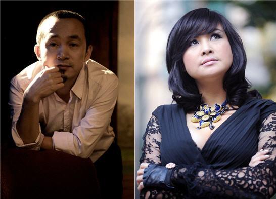 Những Sao Việt thành vợ chồng mà không cần kết hôn