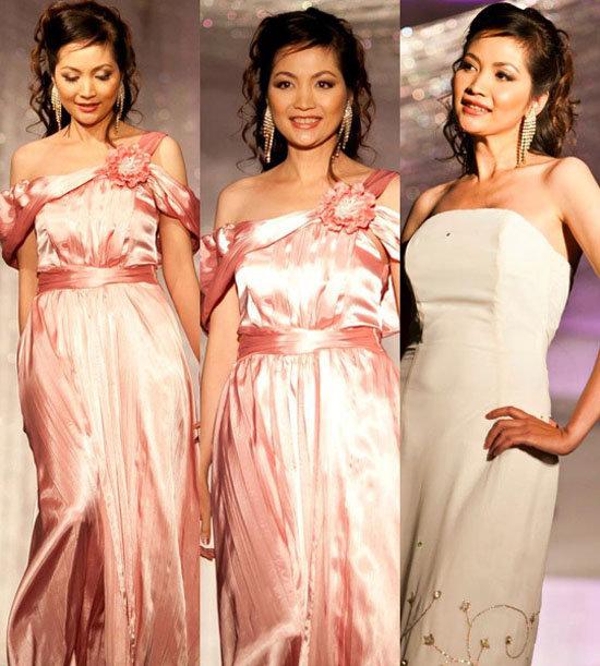 Hoa hậu Việt Nam 1996 Nguyễn Thiên Nga giờ ra sao?