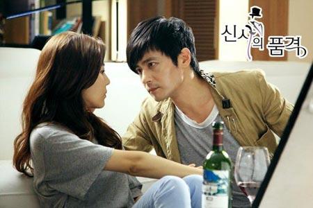 'Lộ diện' nam - nữ diễn viên được yêu thích nhất cuối năm 2012